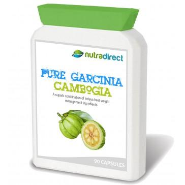 Nutra Direct Garcinia Cambogia