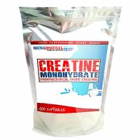 Creatine Monohydrate Bulk Trade 1000 capsules