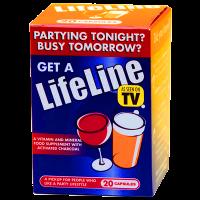 Get a Lifeline™ 20 capsule Multipack