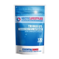Tribulus Terrestris high strength capsules-120 Capsules (6500mg)