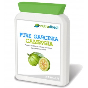 Nutra Direct Garcinia Cambogia