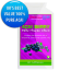 A pack of Hectic Lifestyles™ Pure Freeze Dried Acai Berry 120 x 600mg